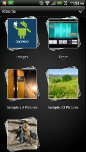 AndroidからPCに写真をダウンロードする方法