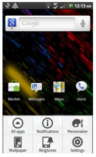 SDカードを自分のAndroid携帯用にフォーマットする方法